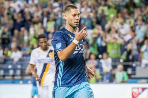 Clint Dempsey will be back with Sounders in 2018, ESPN reports