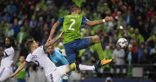 Clint Dempsey wins MLS Comeback Player of the Year, will play for Sounders again in 2018