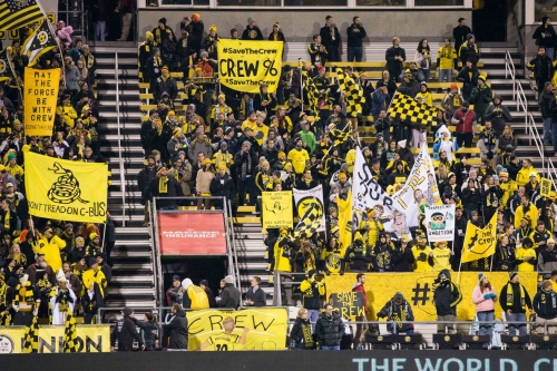 Alex Fischer, Andrew Ginther 'disappointed' following meeting with Anthony Precourt and Don Garber