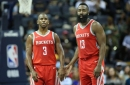 Houston Rockets vs. Phoenix Suns game preview