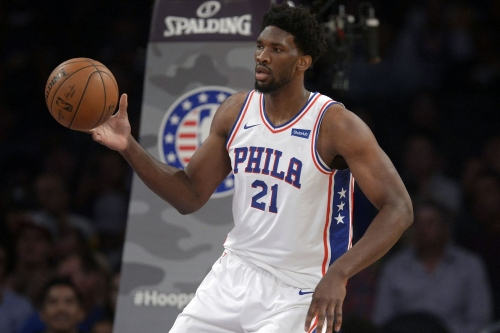 Lakers vs. Sixers Final Score: Joel Embiid's 46 points too much for LA