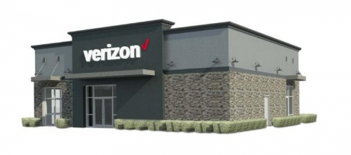Verizon Wireless coming to Route 47 in Huntley