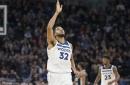 Wolves 98, Spurs 86: Enough is Enough