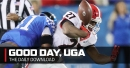 Georgia football: 4 Kentucky Wildcats to watch vs. UGA