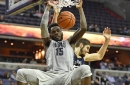 View from Press Row: Undefeated Hoyas Crush The Mount