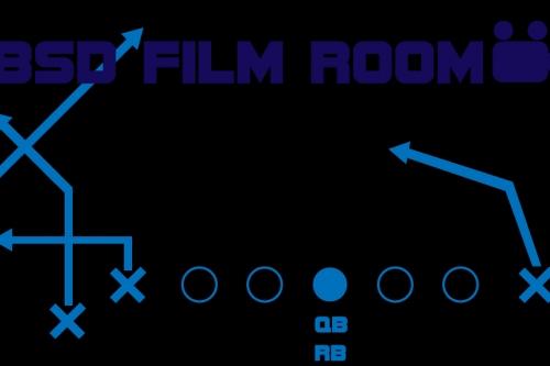 Penn State Film Room: Rush Offense
