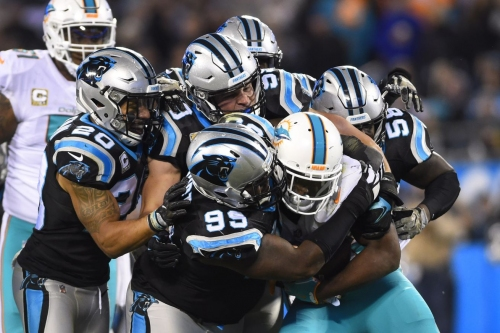 The Hog Molly Report: Panthers vs Dolphins