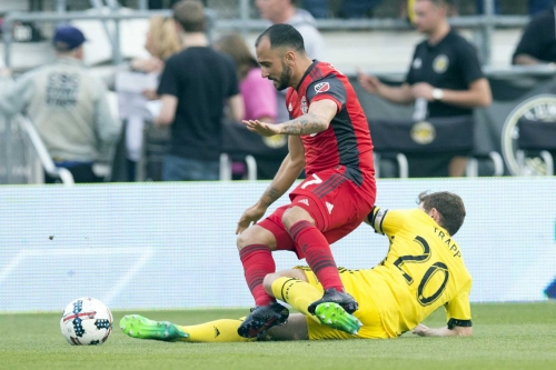 After many encounters, the Trillium Cup rivalry means something