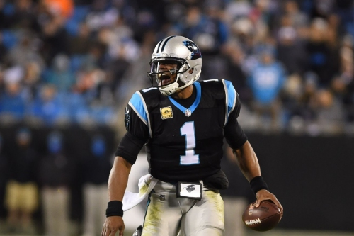 Panthers 45 Dolphins 21: GIF Review