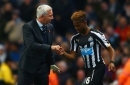 What's Next for Rolando Aarons at Newcastle?