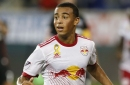 Bulls Abroad: Tyler Adams plays full 90 in first cap for USMNT