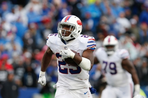Week 11 Buffalo Bills fantasy football preview includes major question marks