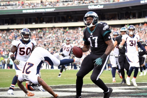 Fantasy Football 2017: Who to start and sit in Week 11