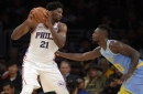 Joel Embiid's masterful performance against the Lakers a potential sign of things to come
