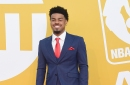 Quinn Cook on joining Warriors, playing on two-way deal, Duke's recruiting success and more