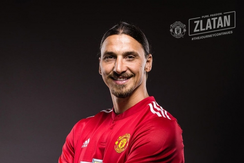 Zlatan Ibrahimović wants to play the no. 10 role at Manchester United