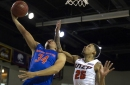 UTEP folds in the final seconds in 58-56 loss to Boise State