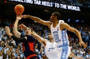 UNC vs. Bucknell: Three things learned