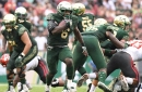 College Football Thursday: South Florida on the Hunt For New Year's Six Bowl