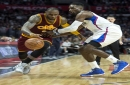 LeBron James presents struggling Clippers with new challenges