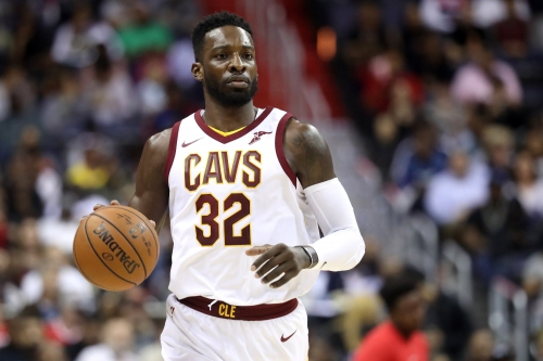 Cavaliers' Jeff Green has switched agents to Roc Nation