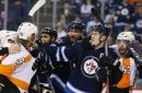 GDT: Winnipeg Jets vs Philadelphia Flyers