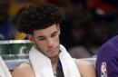 Lakers News: Luke Walton makes it clear benching Lonzo Ball isn't a discussion