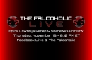 The Falcoholic Live: Ep24 - Cowboys Recap & Seahawks Preview