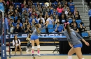 No. 18 UCLA Women's Volleyball Faces Toughest Test of the Year at No. 4 Stanford