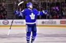 Nylander scores late in OT, Maple Leafs beat Devils 1-0 (Nov 16, 2017)