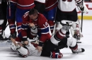 Canadiens vs. Coyotes Top Six Minutes: Well that was mortifying