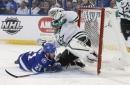 Recap: Tampa Bay Takes Care of Dallas 6-1