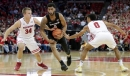 Badgers men's basketball: Wisconsin hangs tough before No. 15 Xavier pulls out 80-70 victory