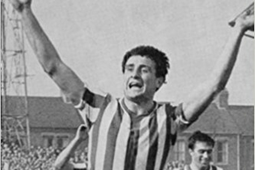 Charlie Hurley was voted Sunderland & Millwall's greatest ever; let's hear his name on Saturday