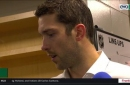Ben Bishop: 'We are very disappointed right now'