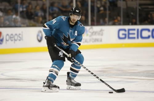 Three takeaways: Sharks' Vlasic blasts NHL over goalie interference rules