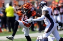 Bengals at Broncos Week 11 2017: How to watch, game time, TV schedule, online streaming, radio, odds