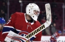 Friday Habs Headlines: Antti Niemi gets a chance to turn his career around