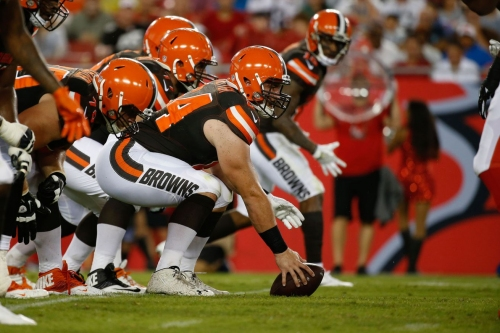 Daily Dawg Chow: Browns news (11/17/17)