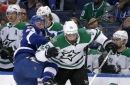 Dallas Stars Daily Links: The Stars Have a Long Way to Go to Become Elite