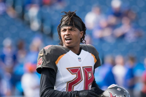Buccaneers at Dolphins injury report Thursday: Vernon Hargreaves, Ndamukong Suh do not practice