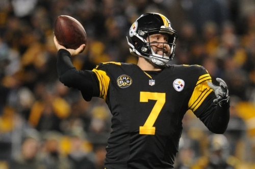 Ben Roethlisberger's 'Dilly Dilly' call reaches the far ends of Steelers Nation