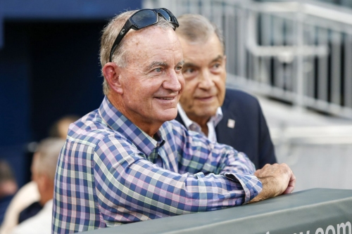 John Hart leaving Braves to pursue opportunities outside organization