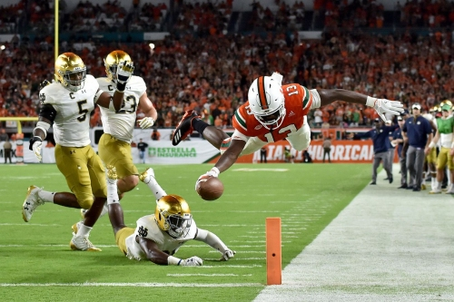 DeeJay Dallas Showing Glimpses of What's to Come