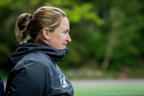 Laura Harvey could be back in NWSL next season