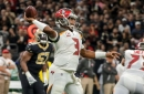 Report: Tampa Bay Buccaneers QB Jameis Winston allegedly groped Uber driver