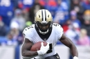 The Film Room: Mark Ingram and Alvin Kamara are changing the entire NFC landscape