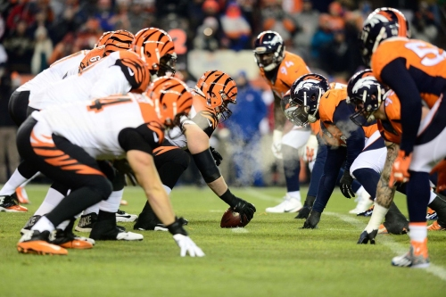 NFL Week 11 coverage map: Will Bengals vs Broncos be on your TV?