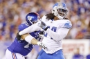Lions rule out Ezekiel Ansah, but will have full offensive lineup for first time