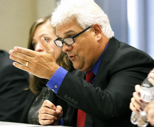 McHenry County Board wants school districts to reduce property tax levies by at least 10 percent